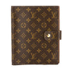 Louis Vuitton Monogram Canvas Agenda GM Cover (Pre Owned)