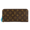 Louis Vuitton Monogram Canvas Insolite Wallet (Pre Owned)