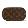 Louis Vuitton Monogram Canvas Trousse Blush PM Cosmetic Pouch (Pre Owned)