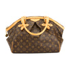Louis Vuitton Monogram Canvas Tivoli GM Bag (Pre Owned)
