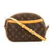 Louis Vuitton Monogram Canvas Blois Bag (Pre Owned)