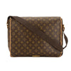 Louis Vuitton Monogram Canvas Abbesses Messenger Bag (Pre Owned)