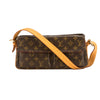 Louis Vuitton Monogram Canvas Viva Cite MM Bag (Pre Owned)