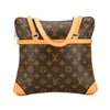 Louis Vuitton Monogram Canvas Sac Coussin GM Bag (Pre Owned)