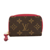 Louis Vuitton Monogram Canvas Zippy Multicartes Card Holder (Pre Owned)