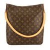 Louis Vuitton Monogram Canvas Looping MM Bag (Pre Owned)