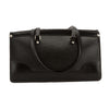 Louis Vuitton Noir Epi Leather Madeleine PM Bag (Pre Owned)