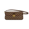 Louis Vuitton Damier Ebene Canvas Ravello PM Bag (Pre Owned)