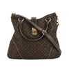 Louis Vuitton Fusain Monogram Idylle Canvas Elegie Bag (Pre Owned)