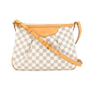 Louis Vuitton Damier Azur Canvas Siracusa PM Bag (Pre Owned)