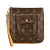 Louis Vuitton Monogram Canvas Partition Bag (Pre Owned)