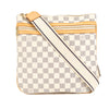 Louis Vuitton Damier Azur Canvas Pochette Bosphore Shoulder Bag  (Pre Owned)