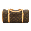 Louis Vuitton Monogram Canvas Papillon 26 Bag (Pre Owned)