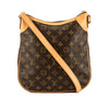 Louis Vuitton Monogram Canvas Odeon PM Bag (Pre Owned)