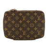 Louis Vuitton Monogram Canvas Monte Carlo Jewelry Case (Pre Owned)