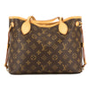 Louis Vuitton Monogram Canvas Neverfull PM Bag (Pre Owned)