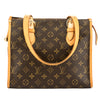 Louis Vuitton Monogram Canvas Popincourt Haut Bag (Pre Owned)
