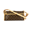 Louis Vuitton Monogram Canvas Popincourt Long Shoulder Bag (Pre Owned)