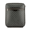 Louis Vuitton Damier Graphite Canvas Pegase 45 Rolling Suitcase (Pre Owned)