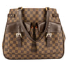 Louis Vuitton Damier Ebene Canvas Uzes Bag (Pre Owned)