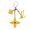 Louis Vuitton Tassil Yellow Fleur d'Epi Bag Charm (Pre Owned)