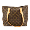 Louis Vuitton Monogram Canvas Cabas Piano Bag (Pre Owned)