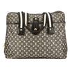 Louis Vuitton Black Monogram Mini Lin Canvas Sac Mary Kate Bag (Pre Owned)