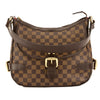 Louis Vuitton Damier Ebene Canvas Highbury Bag (Pre Owned)