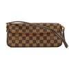 Louis Vuitton Damier Ebene Canvas Recoleta Bag (Pre Owned)