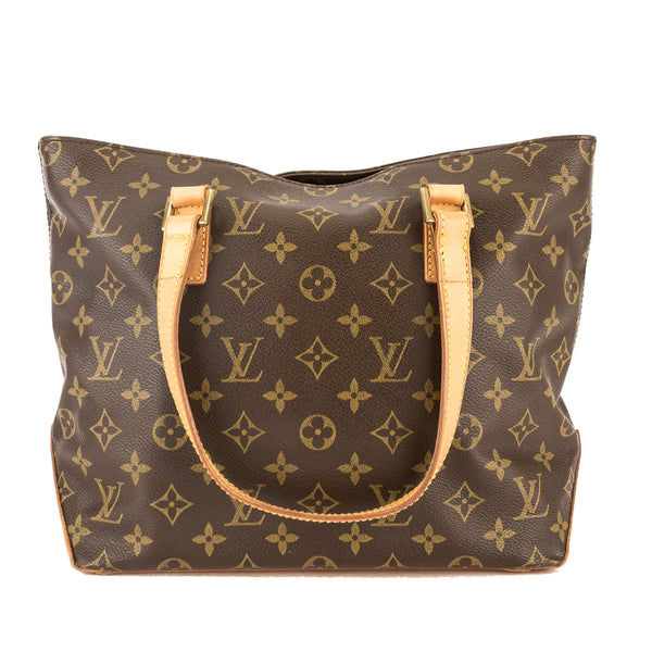 Louis Vuitton Monogram Canvas Cabas Piano Bag (3794022)