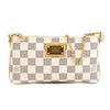 Louis Vuitton Monogram Canvas Pochette Milla MM Bag (Pre Owned)