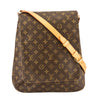 Louis Vuitton Monogram Canvas Musette Salsa GM Bag (Pre Owned)