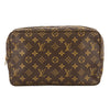 Louis Vuitton Monogram Canvas Trousse Toilette 28 Cosmetic Pouch (Pre Owned)