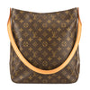 Louis Vuitton Monogram Canvas Looping GM Bag (Pre Owned)