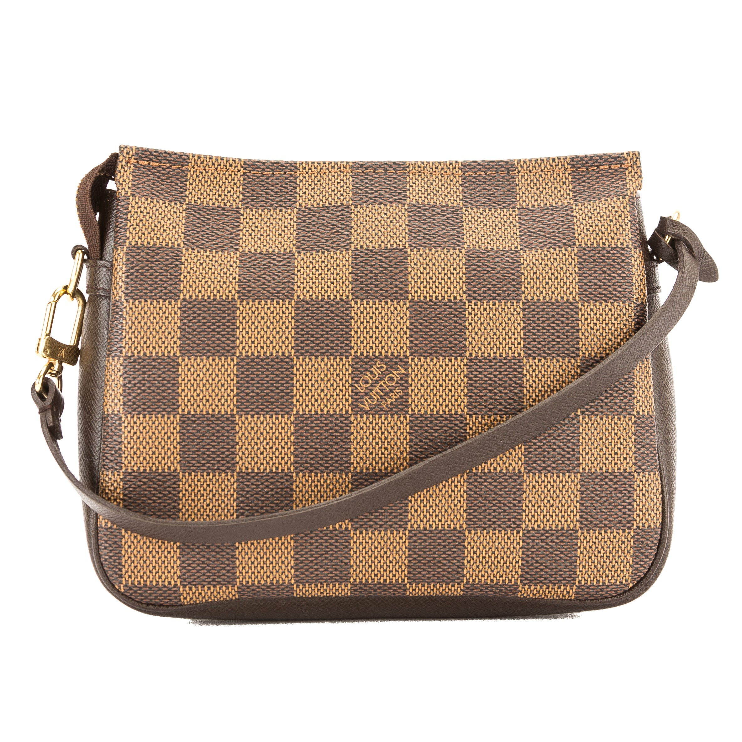 026b5e95fb7d4 Louis Vuitton Damier Ebene Trousse Cosmetic Tote (3836003) - 3836003 ...