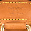 Louis Vuitton Monogram Canvas Montsouris PM Backpack (Pre Owned)