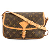 Louis Vuitton Monogram Canvas Sologne Bag (Pre Owned)