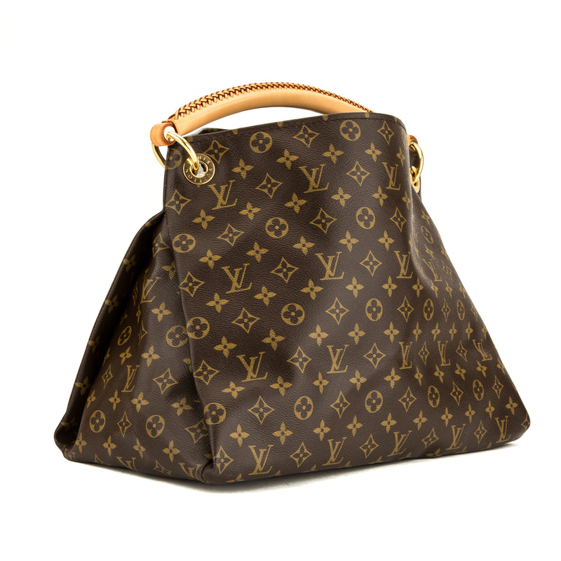 Louis Vuitton Monogram Artsy MM (3923019)