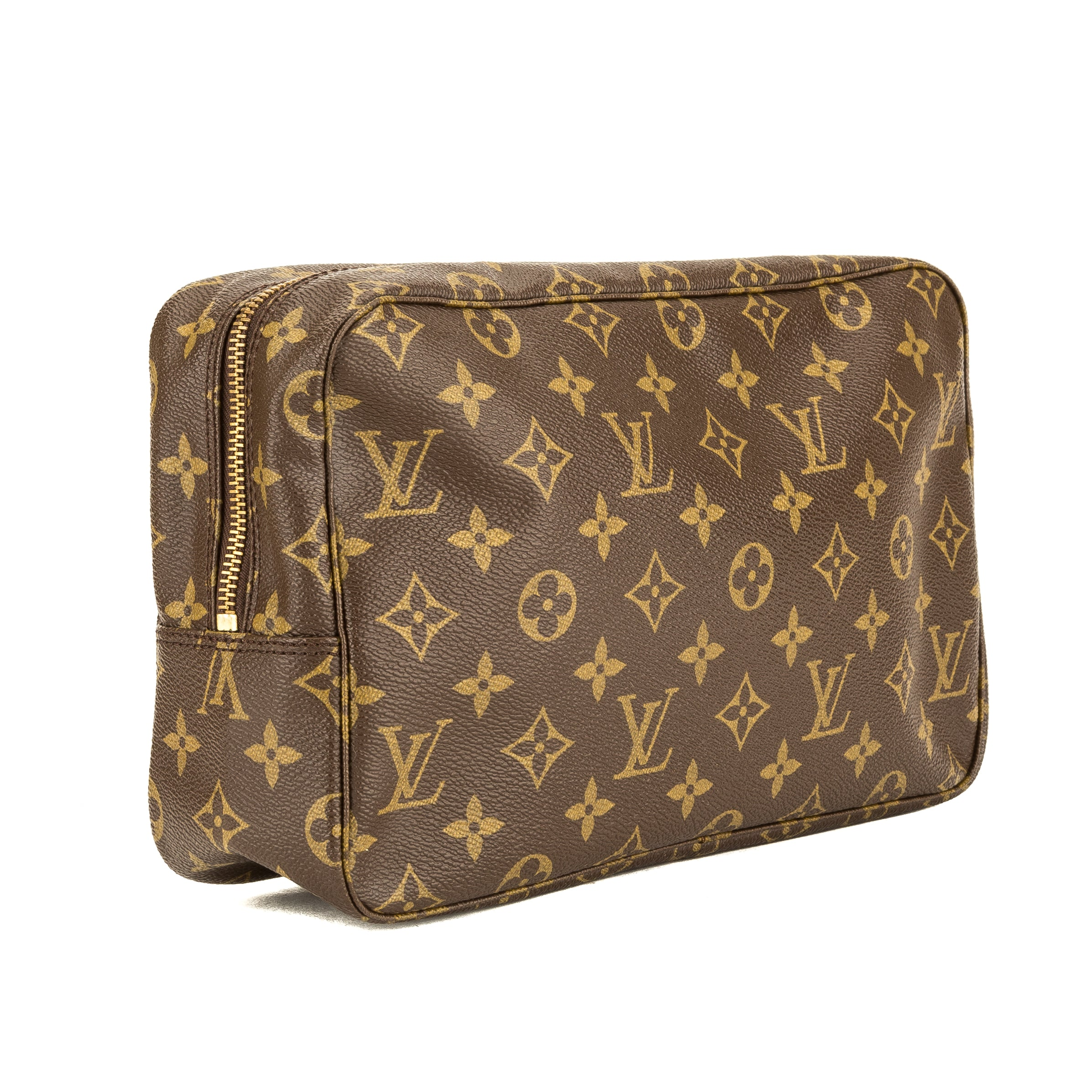 Louis Vuitton Monogram Trousse Toilette 28 (3923041) - 3923041  4b684ed8ba546