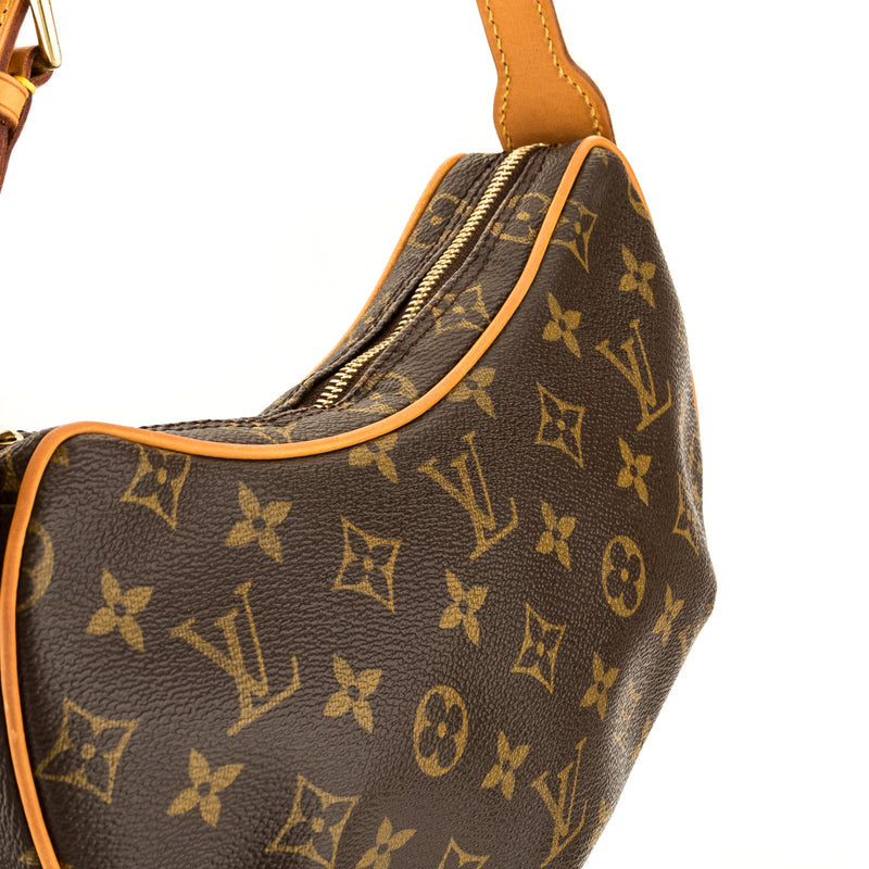 Louis Vuitton Monogram Canvas Croissant PM Bag (3924003)