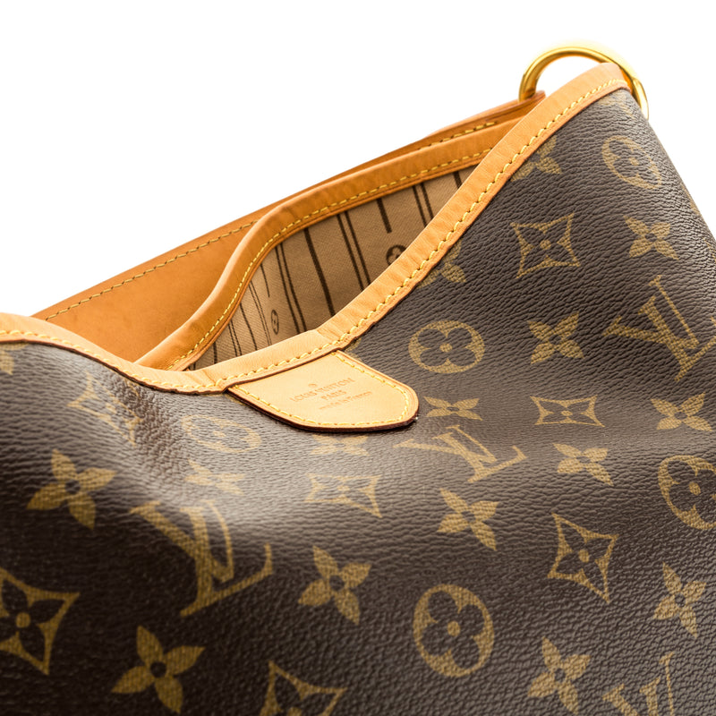 Louis Vuitton Monogram Delightful PM (3929004)