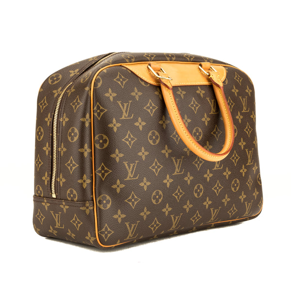 Louis Vuitton Monogram Deauville (3938014)