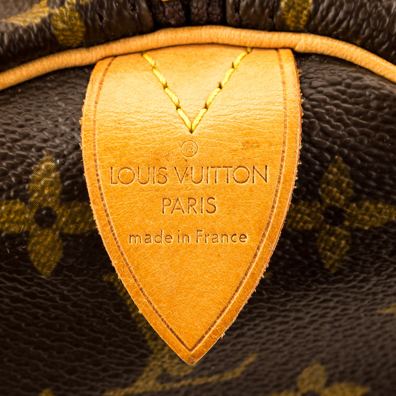 Louis Vuitton Monogram Keepall 60 (3938021)