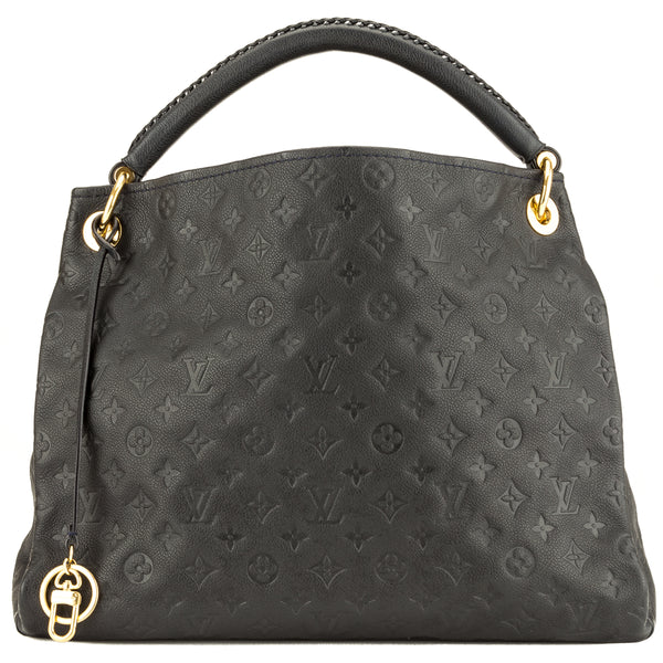 Louis Vuitton Infini Monogram Empreinte Artsy MM (3938044)