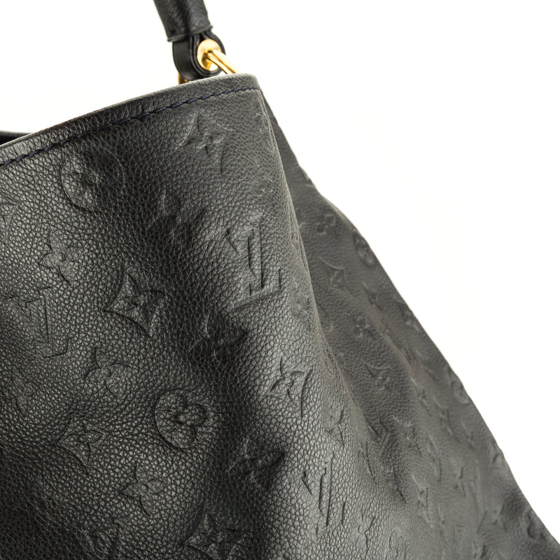 Louis Vuitton Infini Monogram Empreinte Artsy MM (3939020)