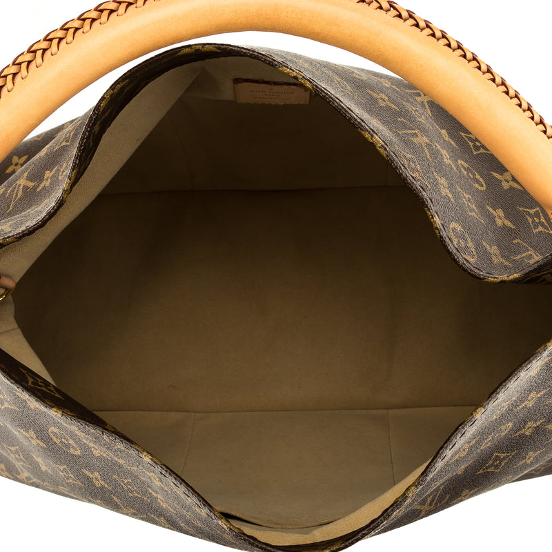Louis Vuitton Monogram Artsy MM (3939022)