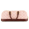Louis Vuitton Cerise Monogram Mini Lin Alma Horizontal (3940011)