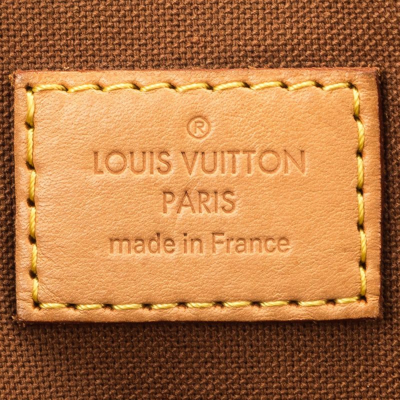 Louis Vuitton Monogram Cabas Beaubourg (3942020)