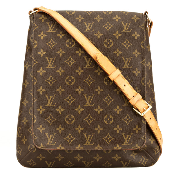Louis Vuitton Monogram Musette Salsa GM (3942028)