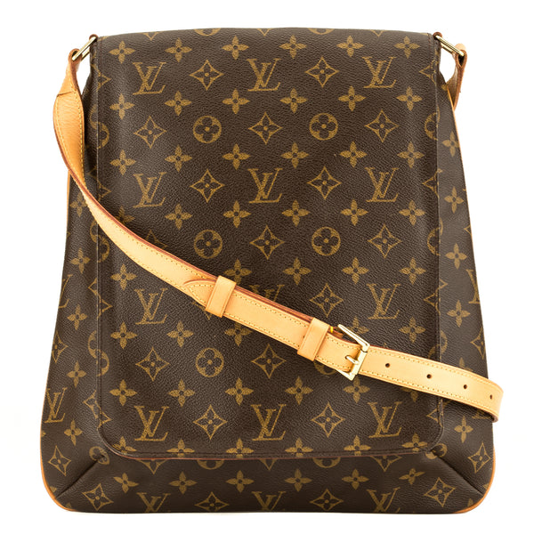 Louis Vuitton Monogram Musette Salsa GM (3942045)